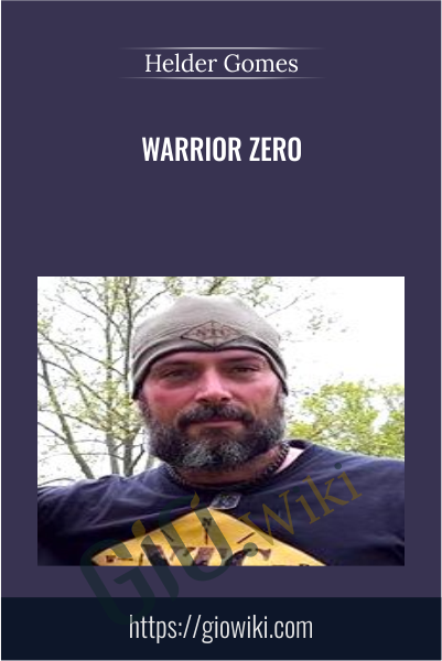 Warrior Zero - Helder Gomes