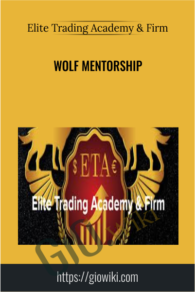 Wolf Mentorship - Elite Trading Academy & Firm