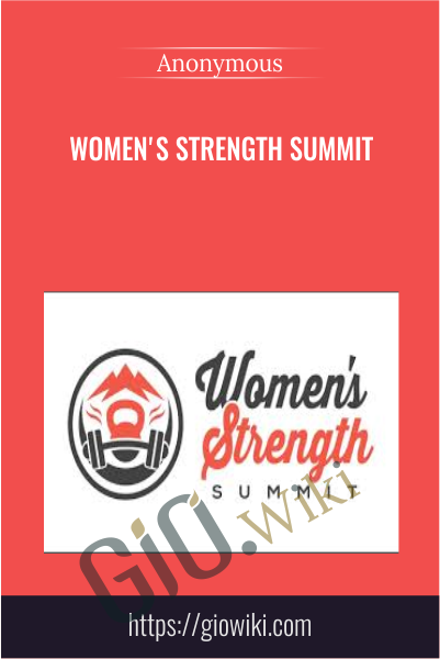 Women's Strength Summit