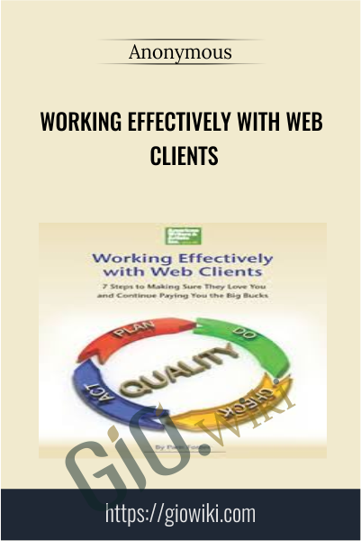Working Effectively with Web Clients