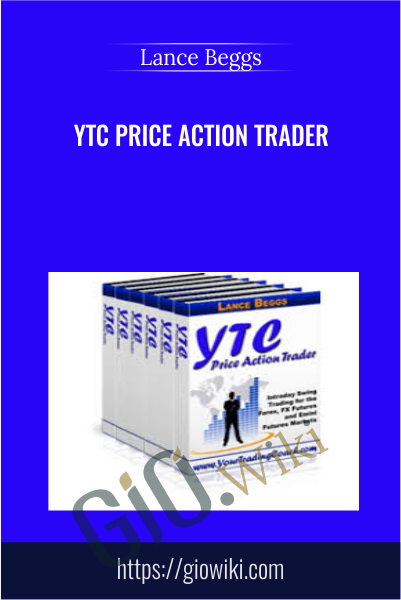 YTC Price Action Trader - Lance Beggs