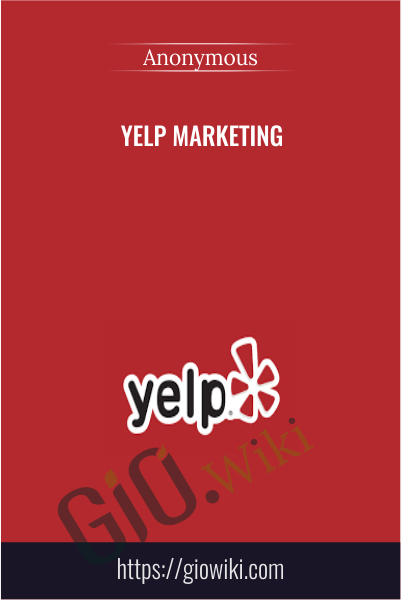Yelp Marketing