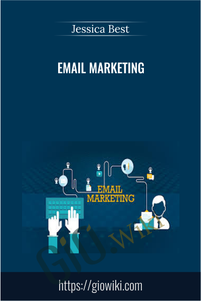 Email Marketing - Jessica Best