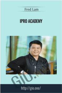 iPro Academy – Fred Lam