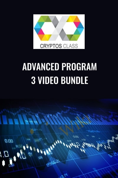 Module 2: Advanced Program – 3 Video Bundle