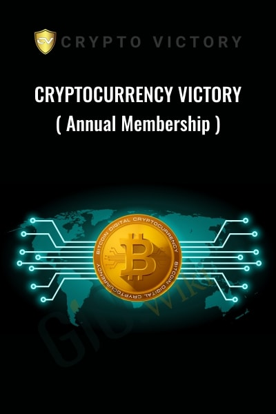 CryptoCurrency Victory