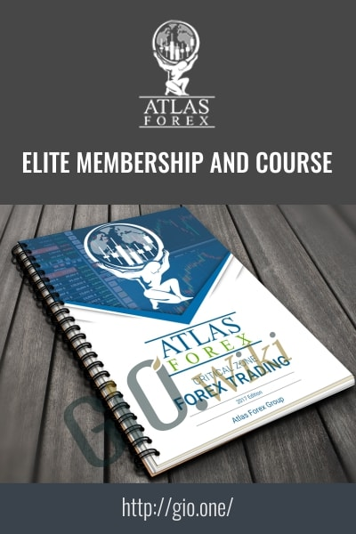 Elite Membership And Course