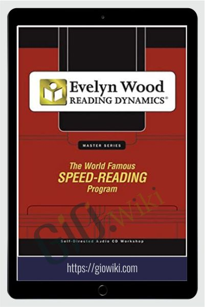 Reading Dynamics - Evelyn Wood
