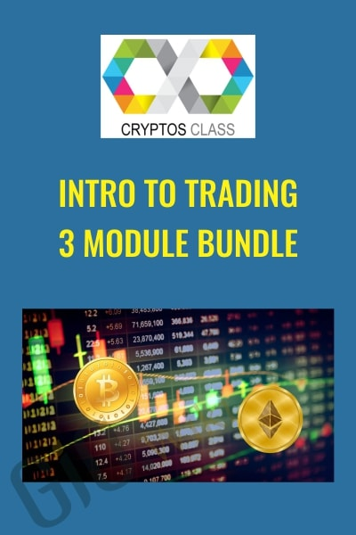 Module 1: Intro To Trading – 3 Module Bundle