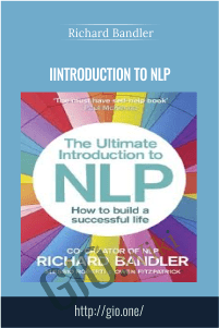 Introduction to NLP – Richard Bandler
