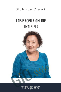 Lab Profile Online Training – Shelle Rose Chavet