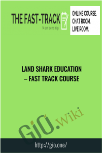 Land Shark Education – Fast Track Course