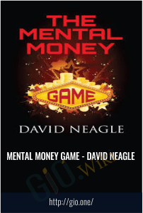 Mental Money Game - David Neagle