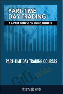 Part-Time Day Trading Courses