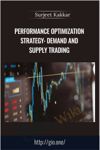Performance Optimization Strategy: Demand and Supply Trading