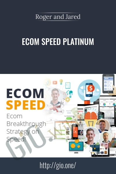 eCom Speed Platinum