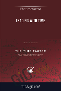 TRADING WITH TIME – Thetimefactor