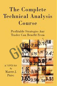 The Complete Technical Analysis Course – Pring