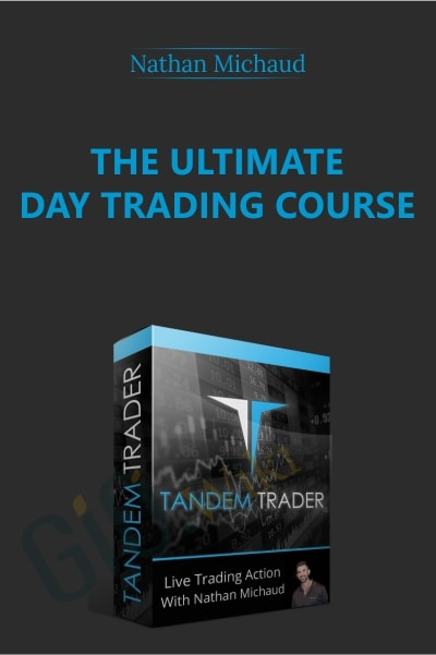 Tandem Trader – The Ultimate Day Trading Course