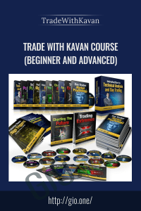 Trade With Kavan Course (Beginner and Advanced) - TradeWithKavan