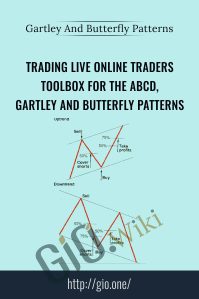 Trading Live Online Traders Toolbox For The Abcd, Gartley And Butterfly Patterns - Trading Live Online