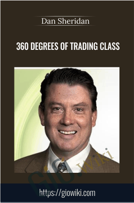 360 Degrees of Trading Class - Dan Sheridan