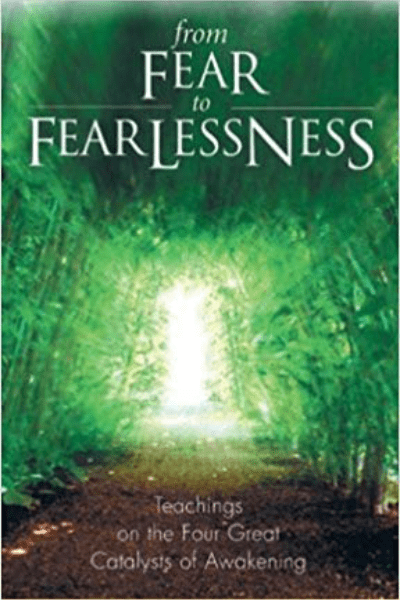 From Fear To Fearlessness - Hale Dwoskin - Sedona Method