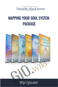 Mapping Your Soul System Package – Danielle MacKinnon