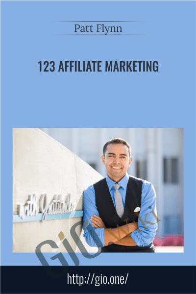 123 Affiliate Marketing - Patt Flynn