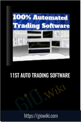 1st auto trading software