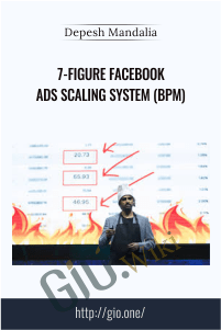 7-Figure Facebook Ads Scaling System (BPM)