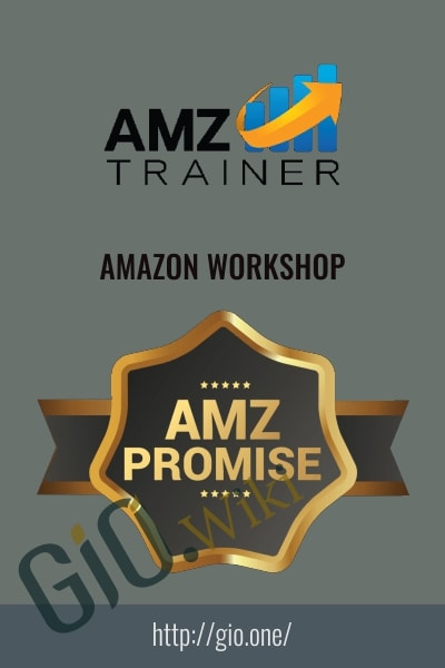 Amazon Workshop - AMZ Trainer