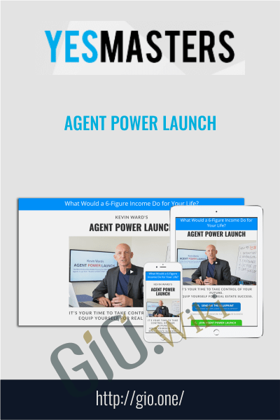 Agent Power Launch