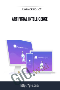 Artificial Intelligence - ConversioBot