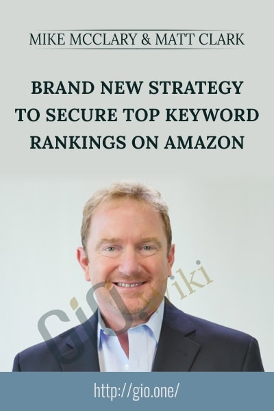 Brand New Strategy to Secure Top Keyword Rankings on Amazon