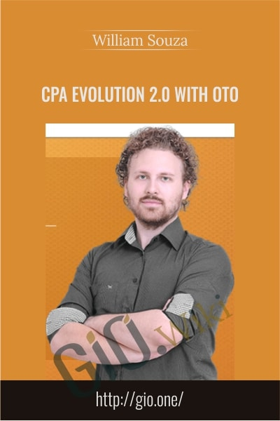 CPA Evolution 2.0 with OTO - William Souza