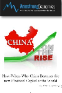 China on the Rise Report - Maartin Armstrong