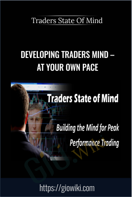 Developing Traders Mind – at your own pace - Traders State Of Mind
