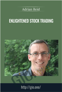 Enlightened Stock Trading - Adrian Reid