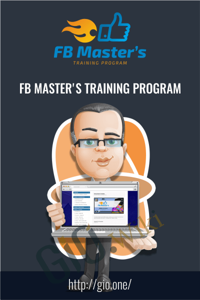 FB Master's Training Program - FB Master's