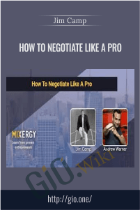 How To Negotiate Like A Pro – With Jim Camp