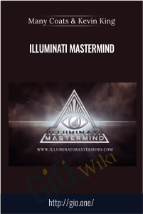 Illuminati Mastermind - Many Coats & Kevin King