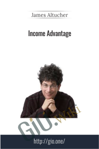 Income Advantage – James Altucher