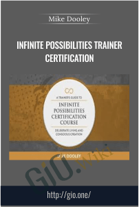 Infinite Possibilities Trainer Certification