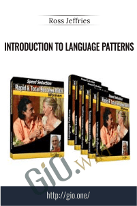 Introduction To Language Patterns – Ross Jeffries Pre Seminar