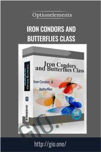 Iron Condors and Butterflies Class – Optionelements