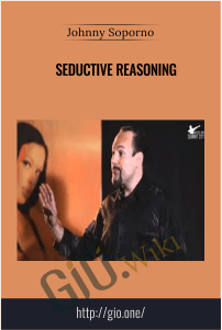 Seductive Reasoning – Johnny Soporno