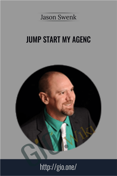 Jump Start My Agency - Jason Swenk