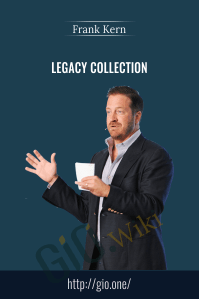 Legacy Collection – Frank Kern