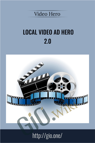 Local Video Ad Hero 2.0 - Video Hero